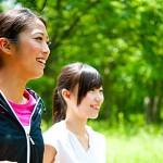 ジョギング・ウォーキングなどの有酸素運動が体にいい理由