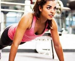 体幹トレーニング厳選5種目
