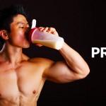 筋肥大におすすめのプロテインで効果的に筋肉を付けよう!飲み方や飲む時間帯は?