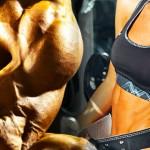 腕(上腕)を鍛える筋トレメニュー vol.1/男性は太く・かっこよく。女性は引き締めてスタイルアップ