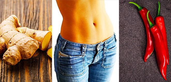脂肪燃焼に効果的な食べ物10選