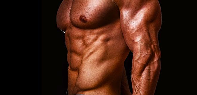 腹筋を引き締めるための筋トレメニュー