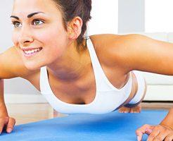 筋肉維持・増強