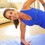 【3種目】女性におすすめの体幹トレーニングメニュー。お腹をへこますスタイルアップ筋トレ法