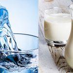 プロテインをシェイクする飲み物は水?牛乳?美味しく飲む方法とは