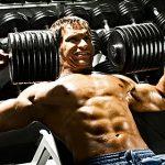 胸筋を鍛え上げよう!筋肉を付けるための鍛え方。筋トレメニューTOP5